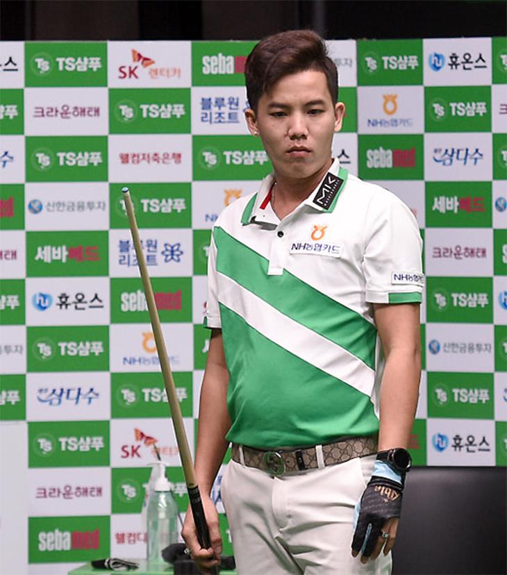 Phương Linh là cơ thủ Việt kiếm nhiều tiền nhất tại PBA Tour