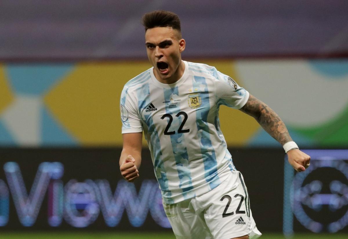 Tuyển Argentina đánh bại Colombia bằng loạt sút luân lưu kịch tính