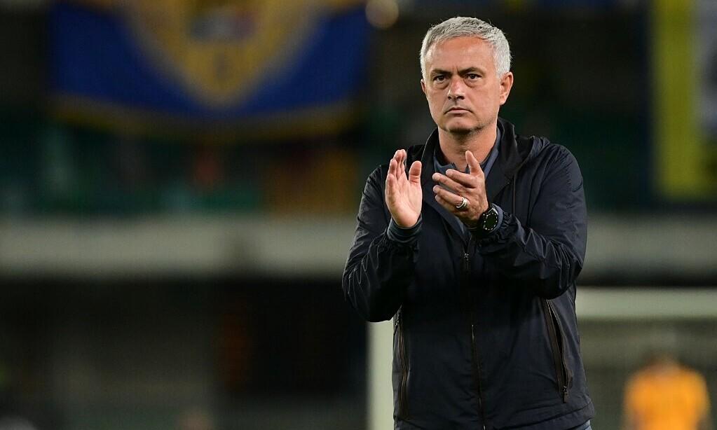 Mourinho tìm được công thức chiến thắng cho đội nhà