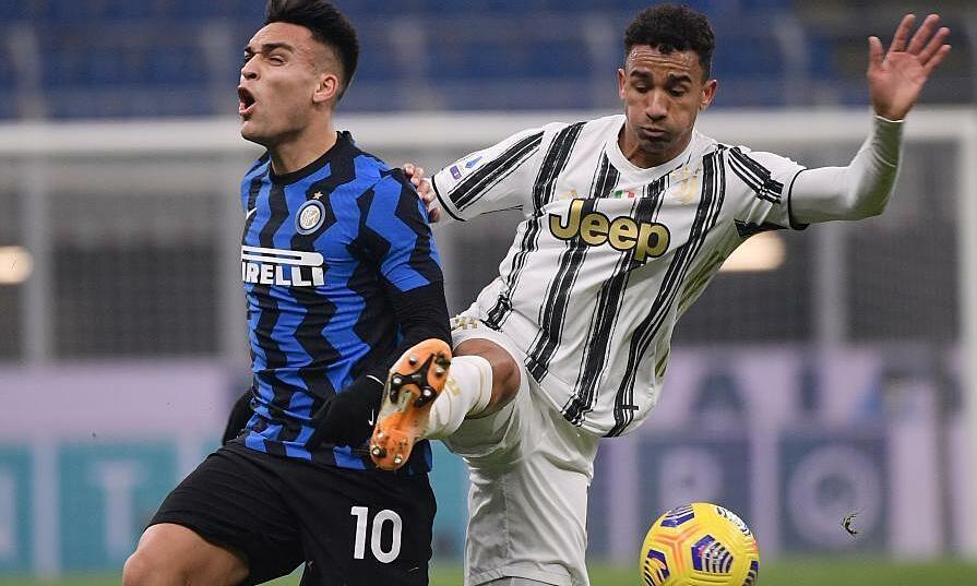 Đặc sản sút phạt đến từ Inter