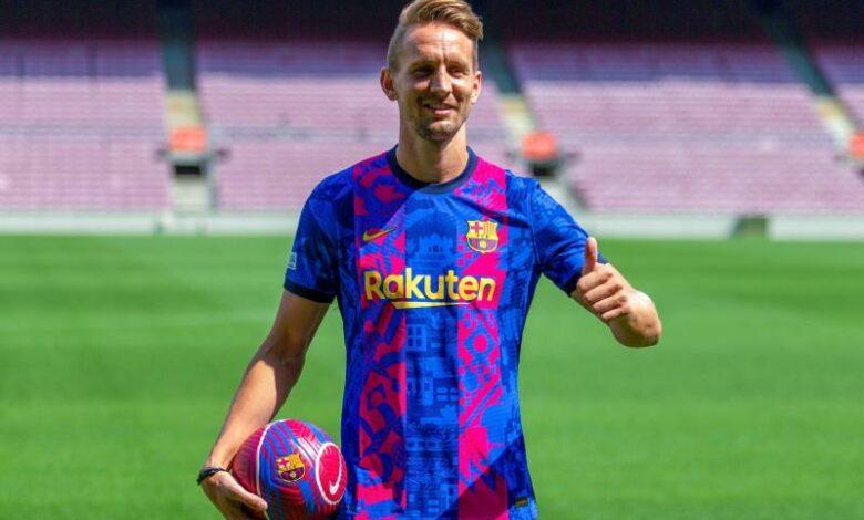 Barcelona chiêu mộ Luuk de Jong vào đúng phút cuối kỳ chuyển nhượng hè 2021