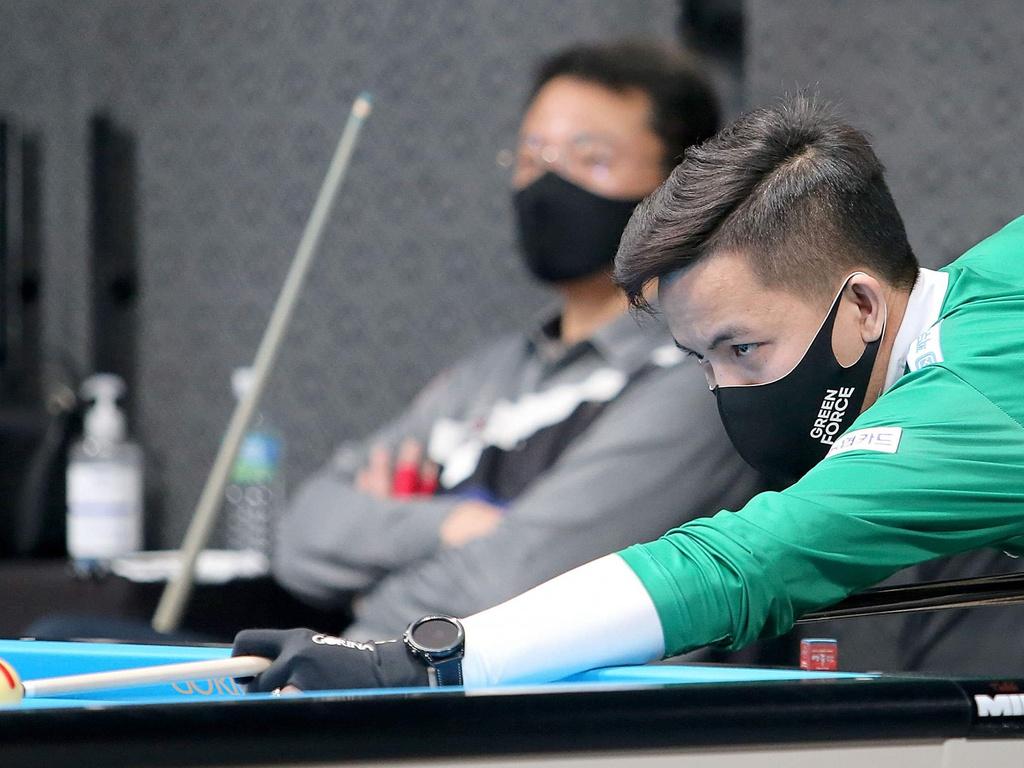 Phương LInh thể hiện ấn tượng tại PBA Tour 2 TS Shampoo Championship 2021