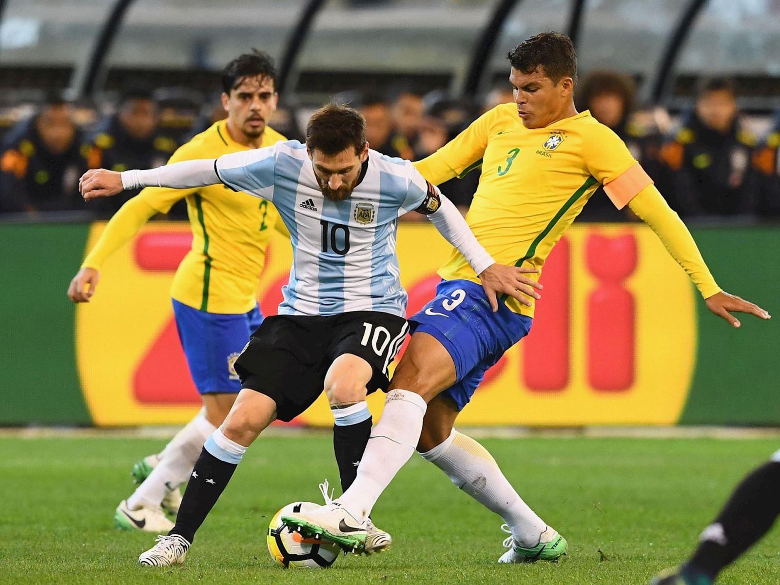 Ngôi sao Messi đã tìm kiếm cúp Copa trong hơn 1 thập kỷ