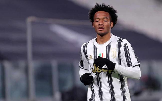 Đôi chân Nam Mỹ sẽ là nhóm trụ cột của Juventus