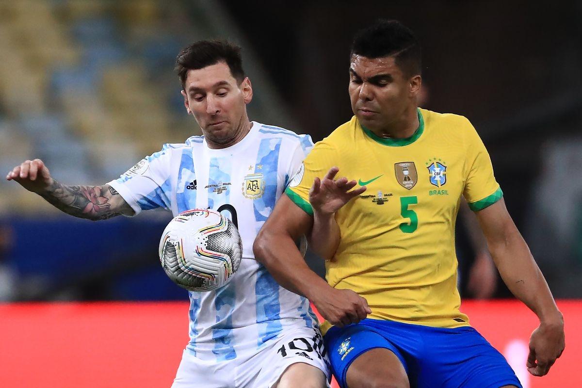 Argentina và ngôi sao Messi khao khát chức vô địch trong hơn một thập kỷ