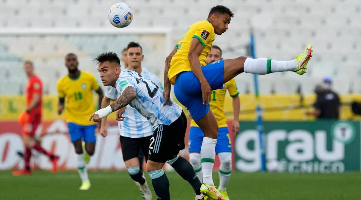 Đội hình của Brazil luôn được làm mới