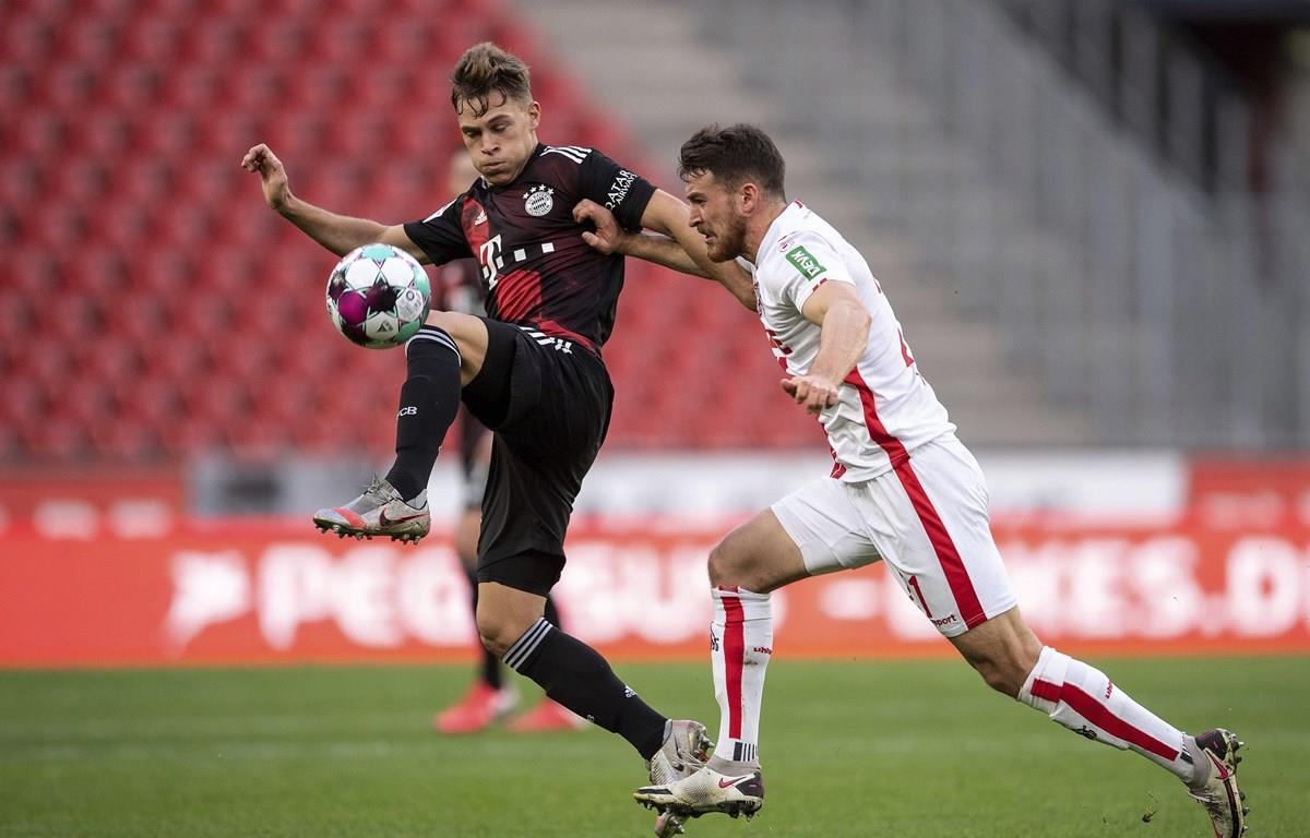Leipzig đang có một mùa giải thi đấu không mấy ấn tượng ở Bundesliga