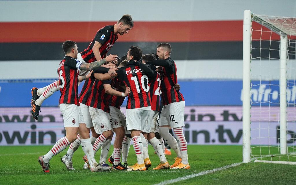 Milan khủng hoảng chấn thương nhưng vấn chiến đấu hiệu quả