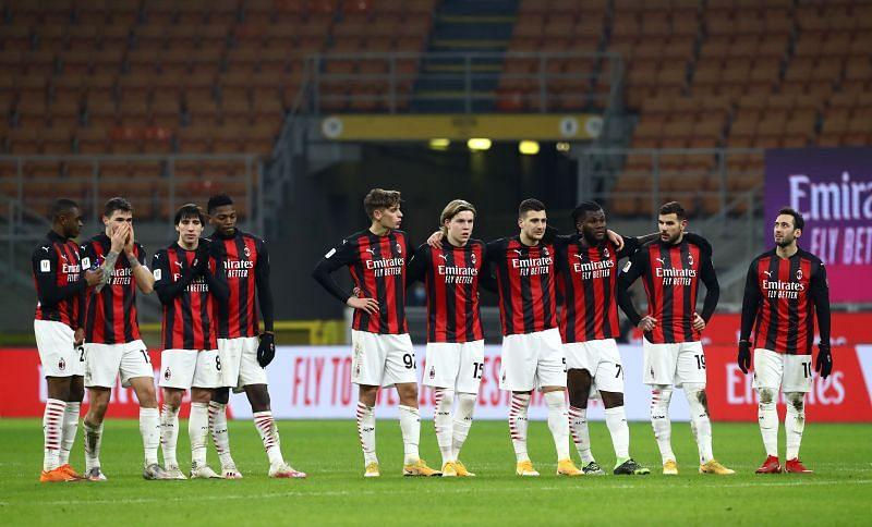 Đôi nét về A.C.Milan