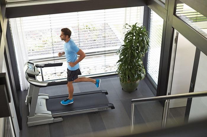 Bài tập chạy bộ (cardio)