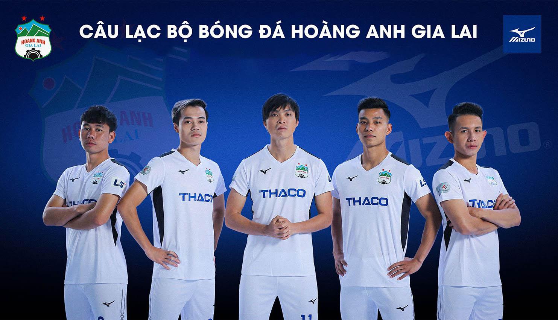 Lý do Hoàng Anh Gia Lai không được vô địch mùa giải V.League 2021