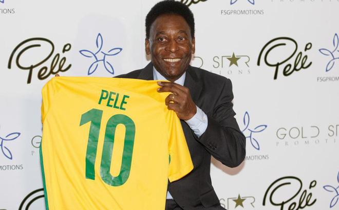 Đôi nét về huyền thoại Pele