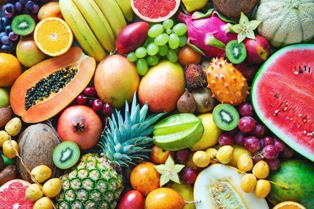 Gọi tên 9 loại trái cây mà người chơi bóng đá nên ăn trước khi ra sân