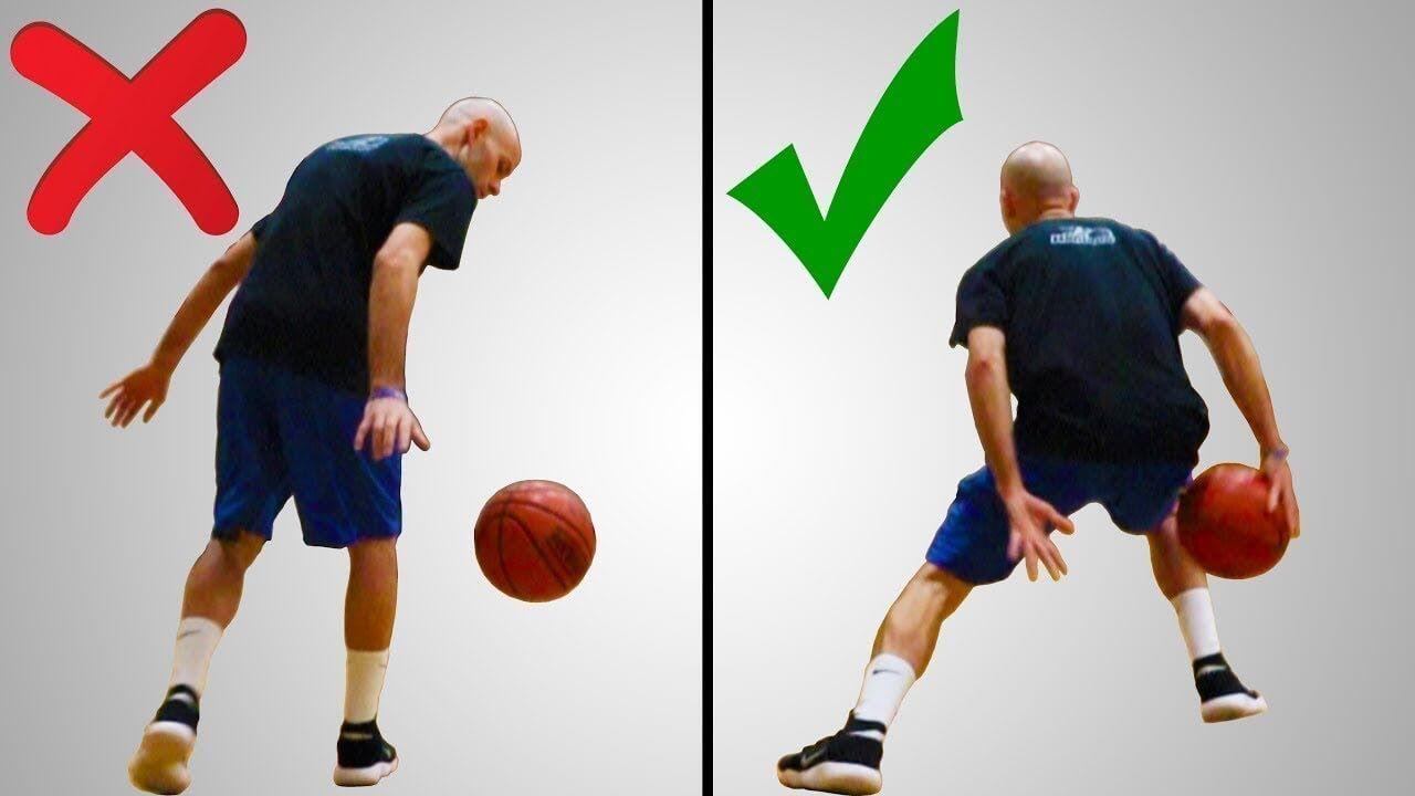 Hiểu về kỹ thuật chuyền bóng trong bóng rổ