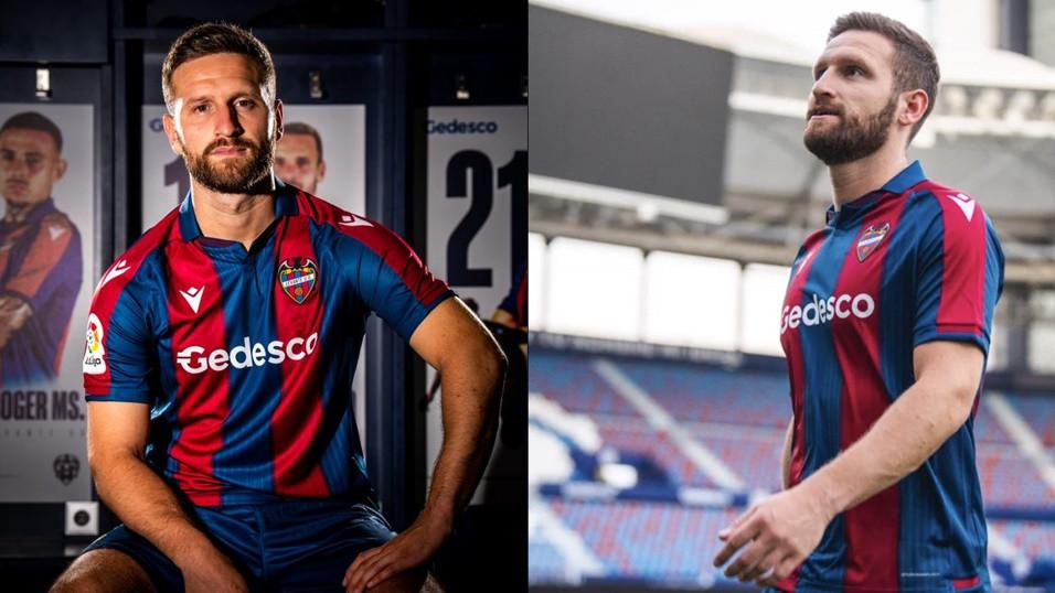 Thông tin về cầu thủ bóng đá người Đức Shkodran Mustafi