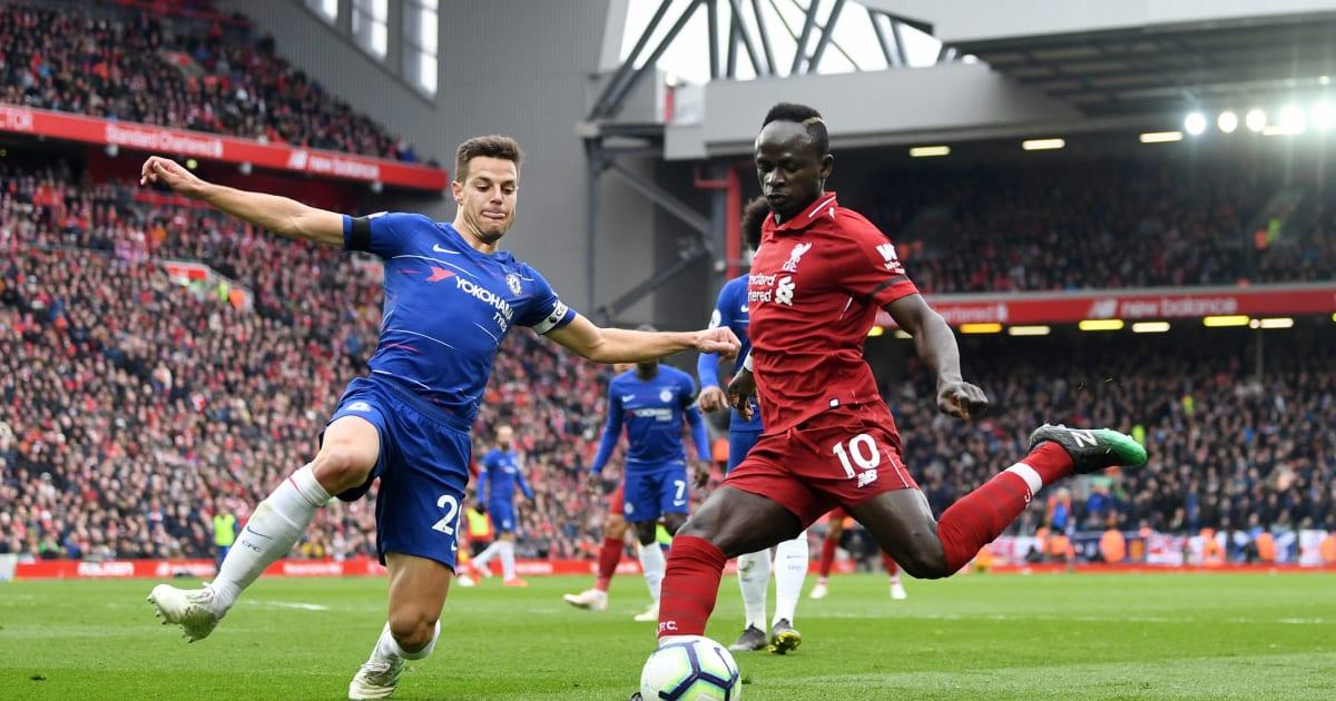 LIverpool và Chelsea gặp nhau tại Premier Cup mùa này