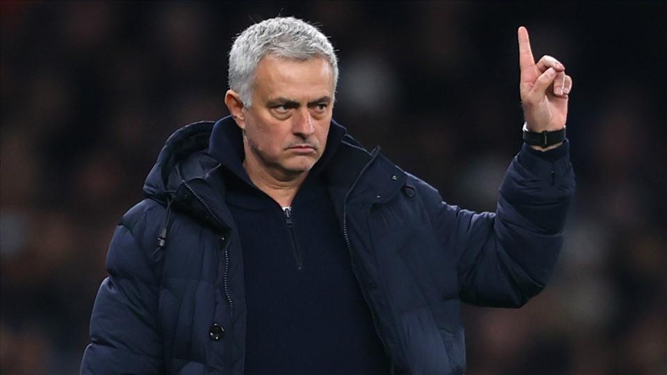Mourinho đã làm nên những điều kì diệu