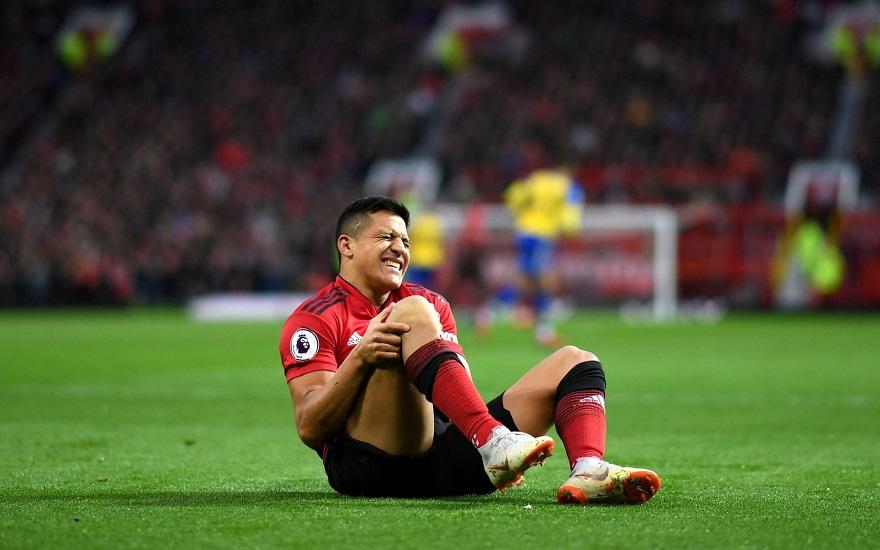 Nguyên nhân và triệu chứng của chấn thương đầu gối khi đá bóng