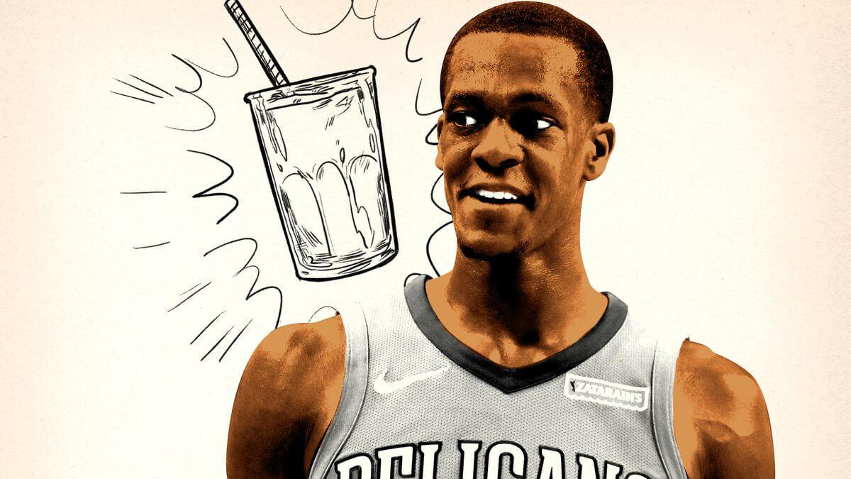 Tác hại của việc mất nước đối với người chơi bóng rổ