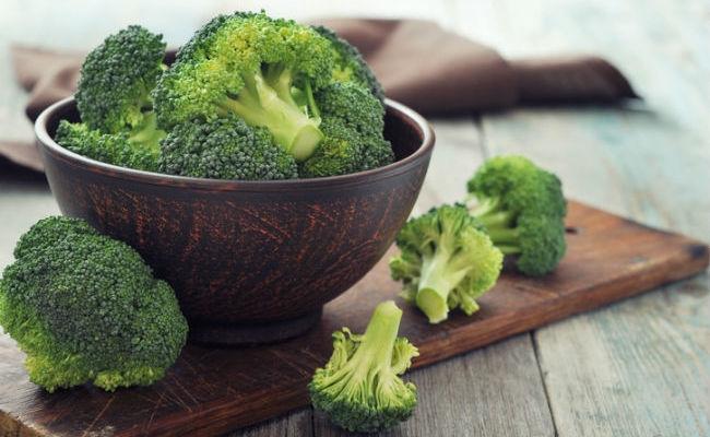 Tăng cường sự tập trung với bông cải xanh
