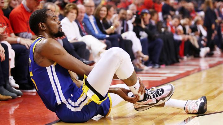 Tìm hiểu về 5 loại chấn thương phổ biến khi chơi bóng rổ