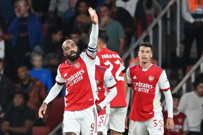 Arsenal có thể trở lại Champion League trong 2 đến 3 năm tới