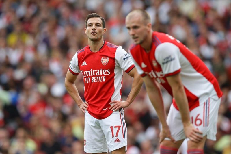 Per Mertesacker cho rằng Arsenal khó có thể trở lại đấu trường C1