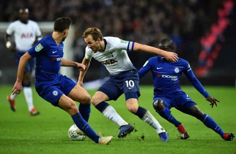 Trận cầu tâm điểm của vòng 5 giải Ngoại hạng Anh chính là cuộc đối đầu giữa Tottenham vs Chelsea