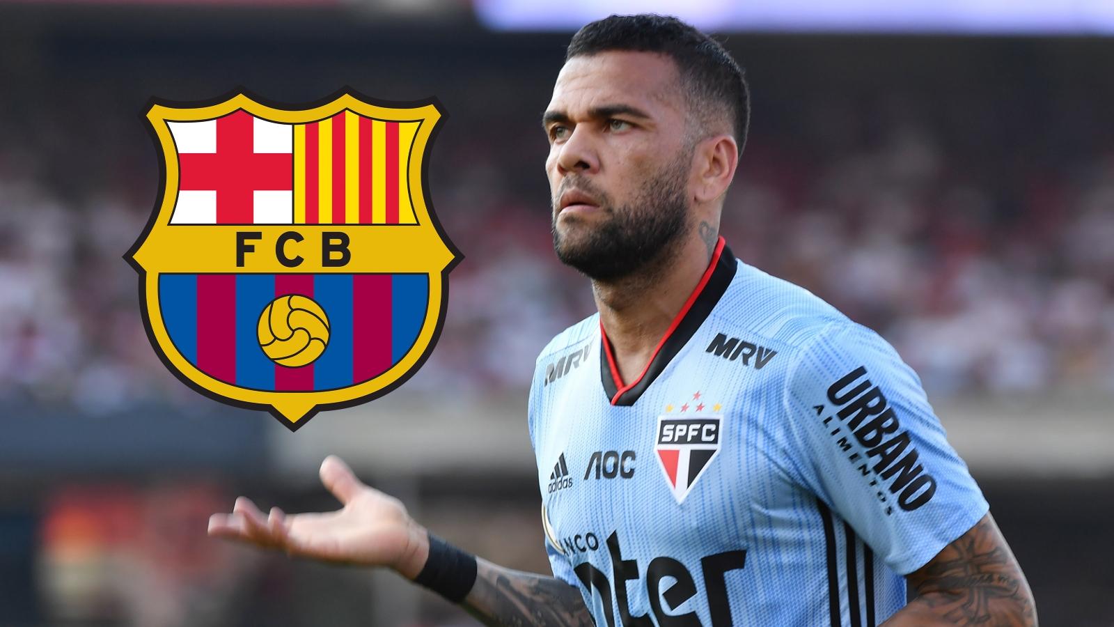 Alves đang là cầu thủ sở hữu nhiều danh hiệu nhất mọi thời đại