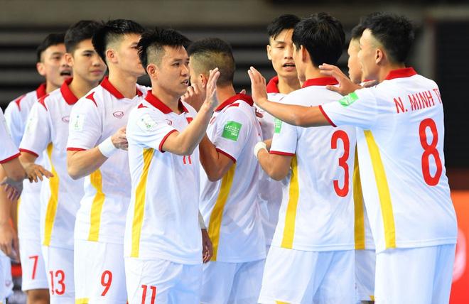 Việt Nam và Panama – Trận chung kết ngược tại bảng D