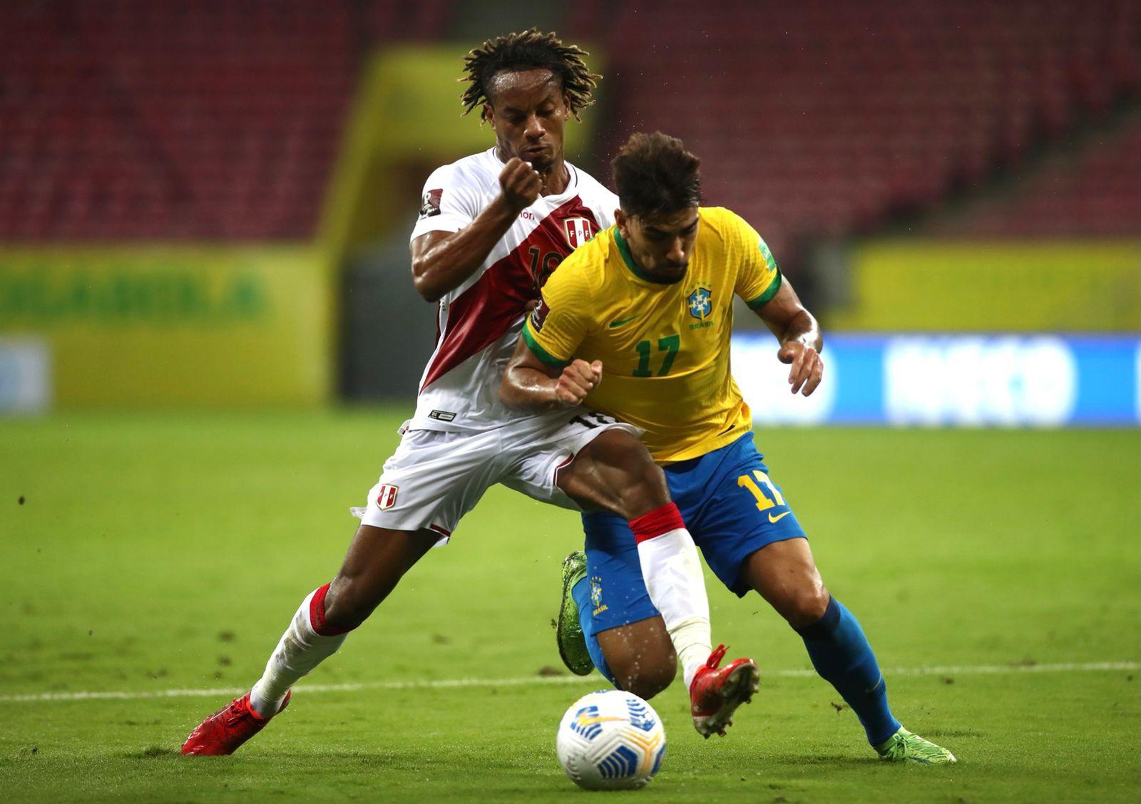 Messi và Neymar liên tục tỏa sáng tại vòng loại World Cup 2022