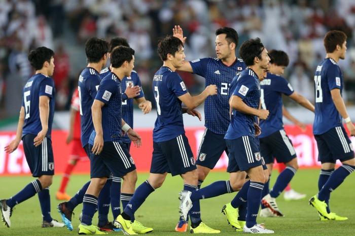 Liên đoàn bóng đá Nhật Bản triệu tập 24 cầu thủ lên tuyển