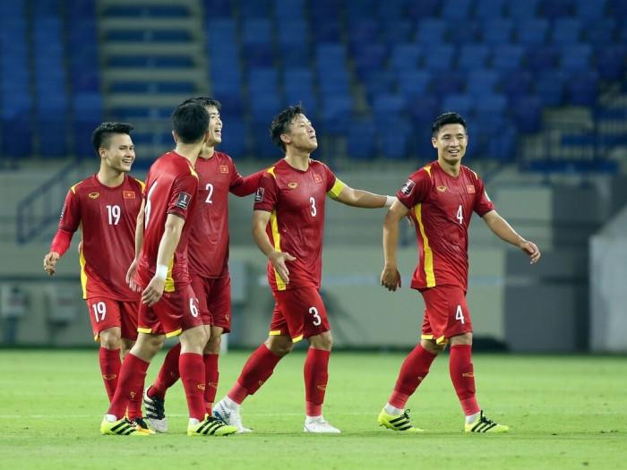 Dù Australia được đánh giá rất mạnh nhưng ĐT Việt Nam vẫn có một kết quả tốt