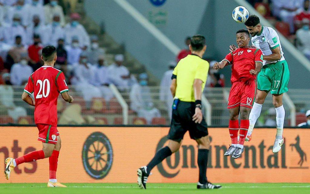 Đánh giá trận đấu của Saudi Arabia với Oman
