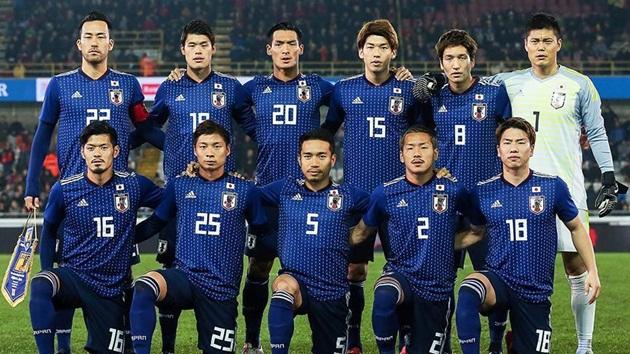 Liên đoàn bóng đá Nhật Bản đang chuẩn bị cho vòng loại World Cup 2022