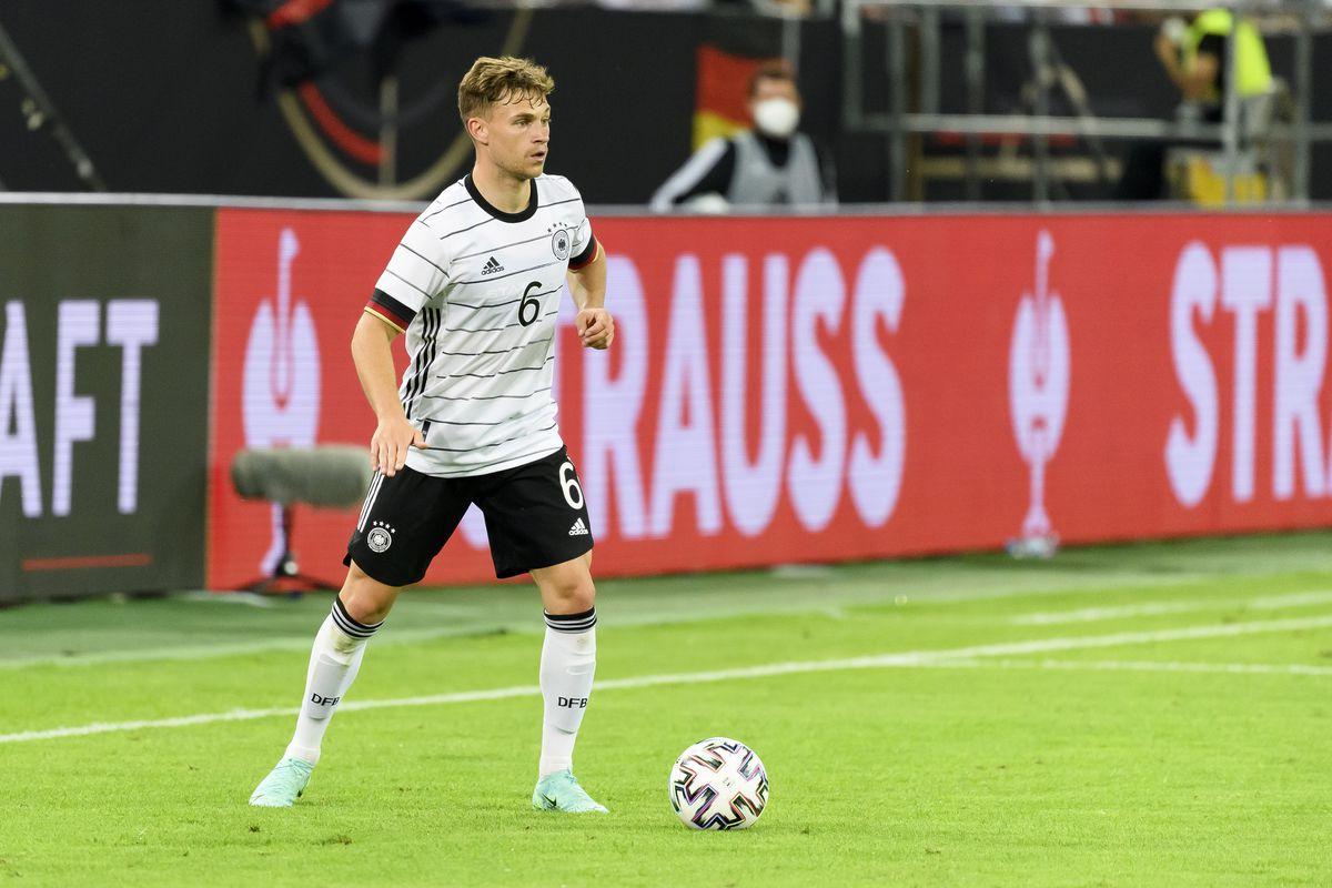 Tương lai của đội tuyển Đức cũng sẽ phụ thuộc vào mẫu cầu thủ như Kimmich