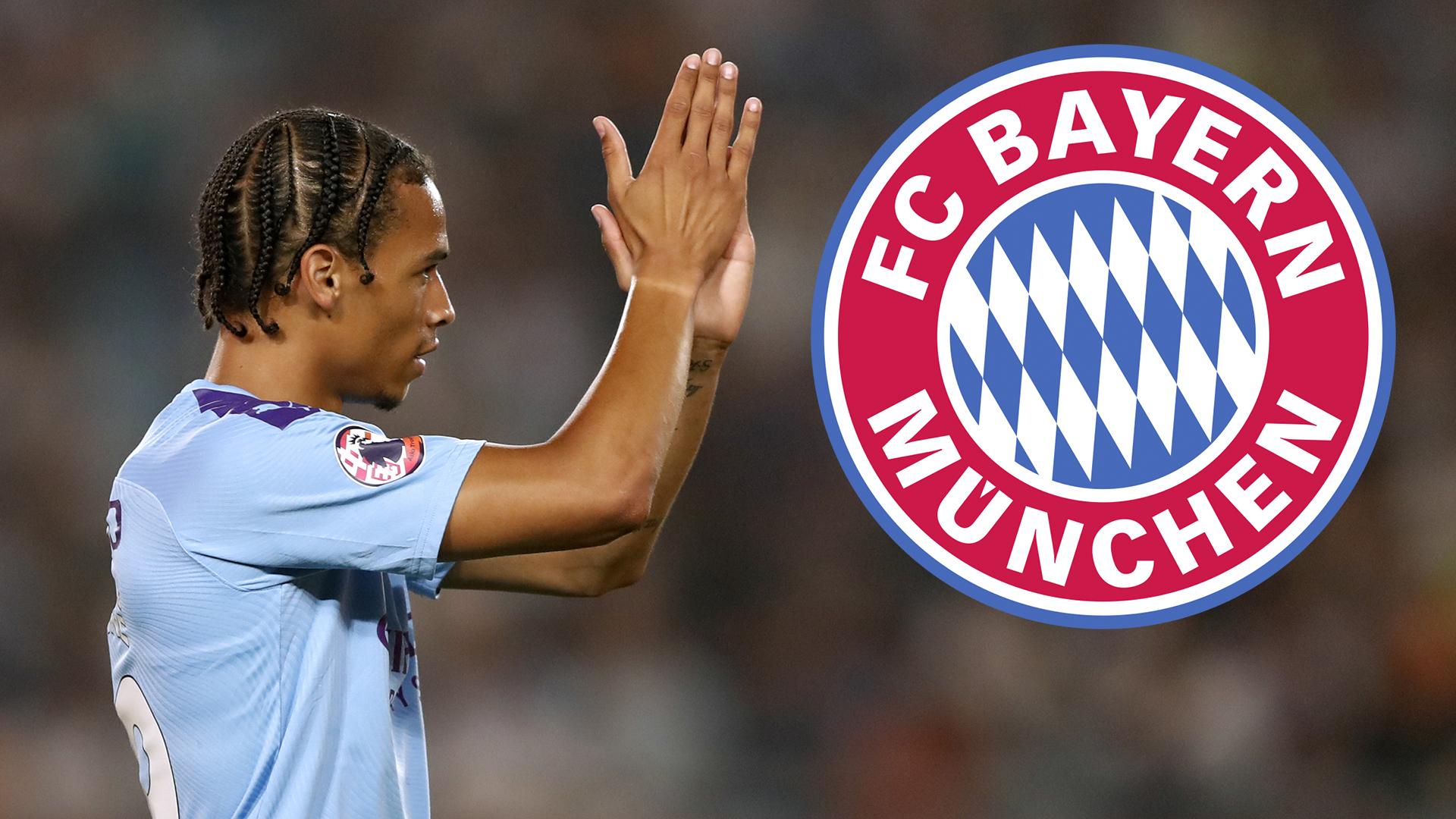 45 triệu euro là số tiền Bayern Munich trả cho Man City để chiêu mộ cầu thủ Leroy Sane