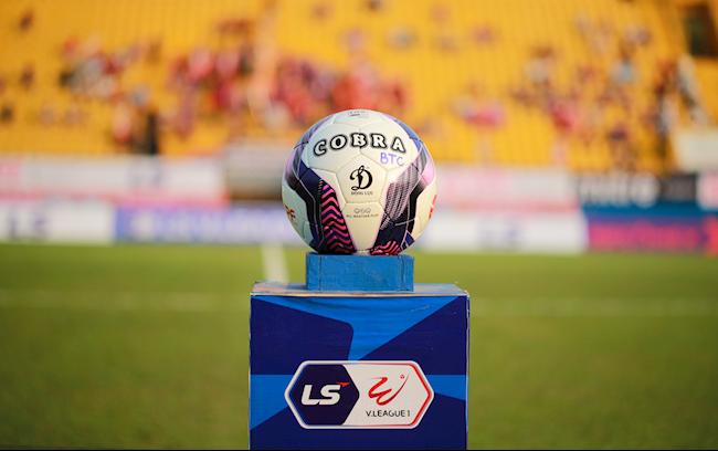 Lý do V-League 2021 tạm dừng