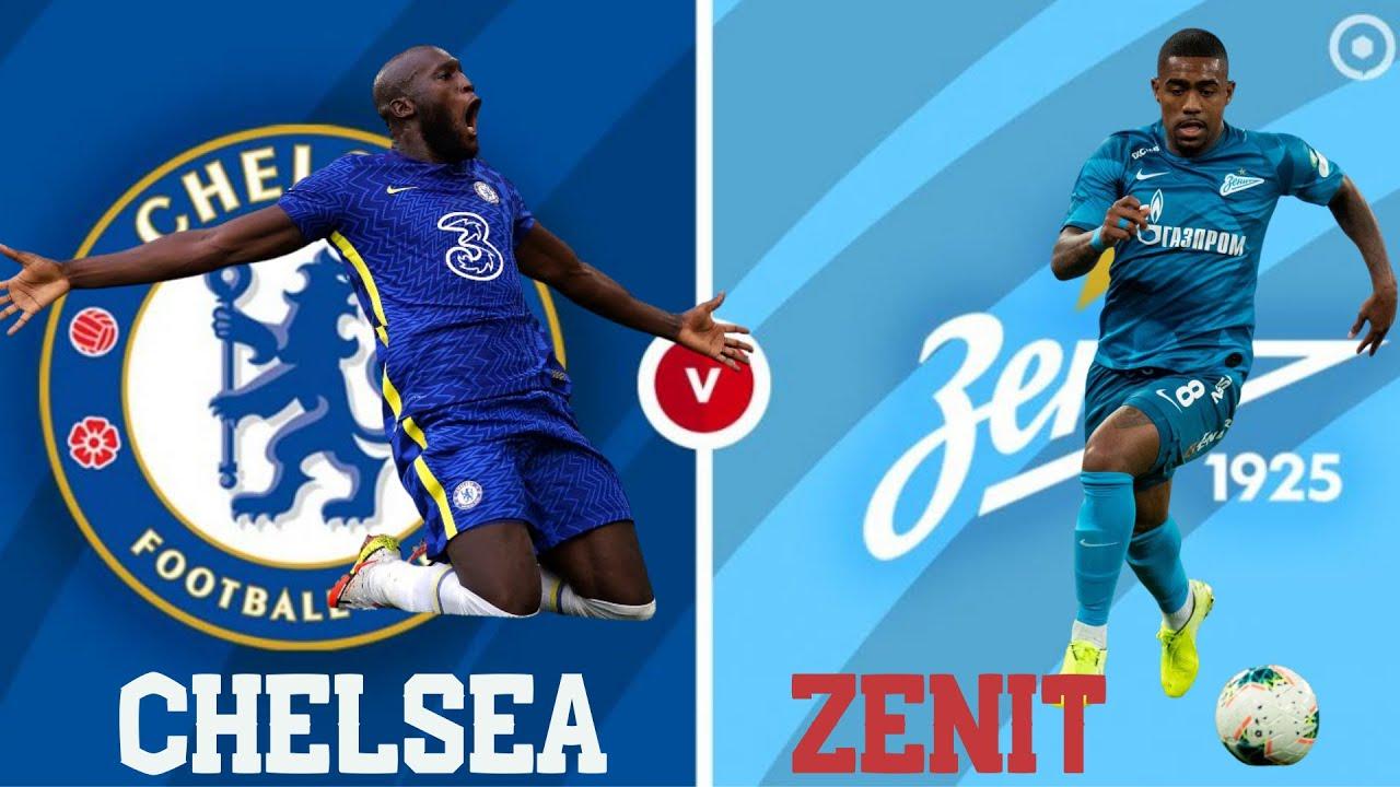 Chelsea dành chiến thắng 1-0 trước Zenit tại vòng bảng Cup C1