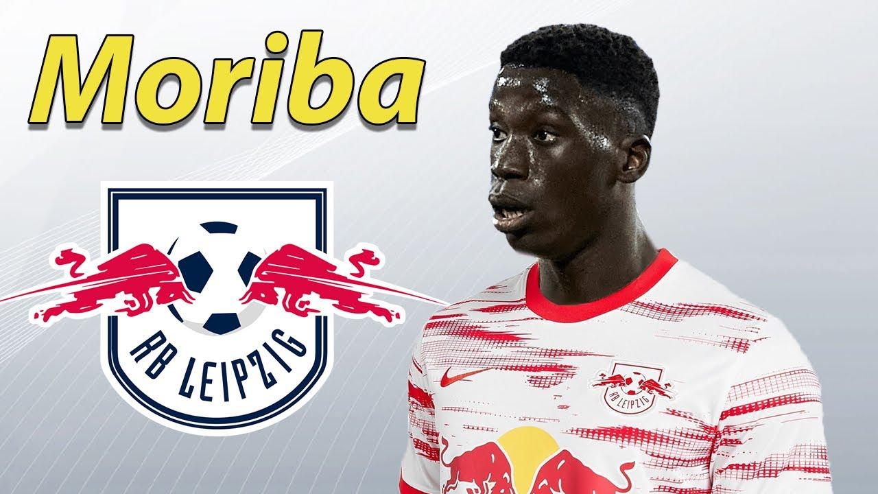 RB Leipzig tiếp nhận Ilaix Moriba trong ngày cuối của kỳ chuyển nhượng Hè 2021
