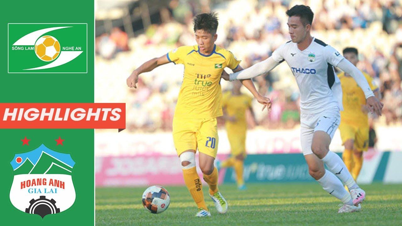 Hoàng Anh Gia Lai ủng hộ Sông Lam Nghệ An tiếp tục thi đấu tại V.League ở mùa giải tới