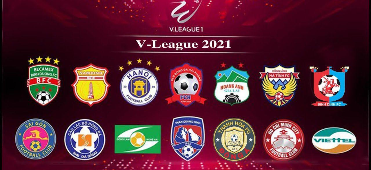 LĐBĐ Việt Nam ban hành nghị quyết không công nhận các danh hiệu của mùa giải 2021