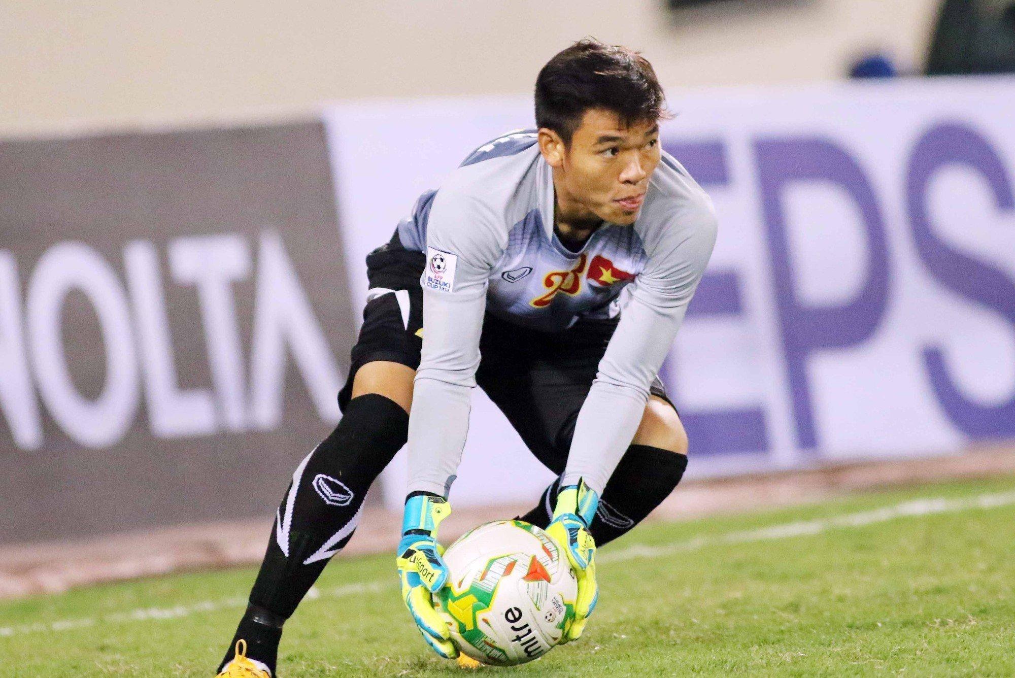 Trần Nguyên Mạnh được bố trí thi đấu tại vòng loại World Cup 2022