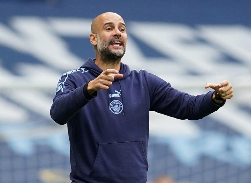 Pep Guardiola sẽ trao cơ hội cho các cầu thủ trẻ vì nhiều trụ cột Man City dính chấn thương