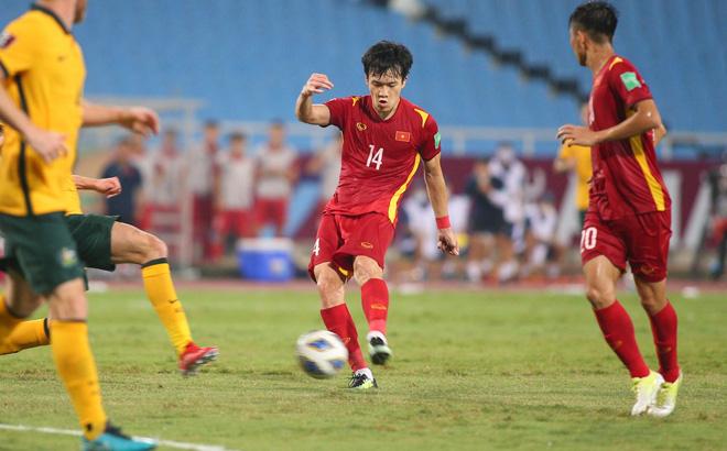 Cùng nhìn lại màn trình diễn của các cầu thủ ĐT Việt Nam trong trận đấu với Australia vừa qua
