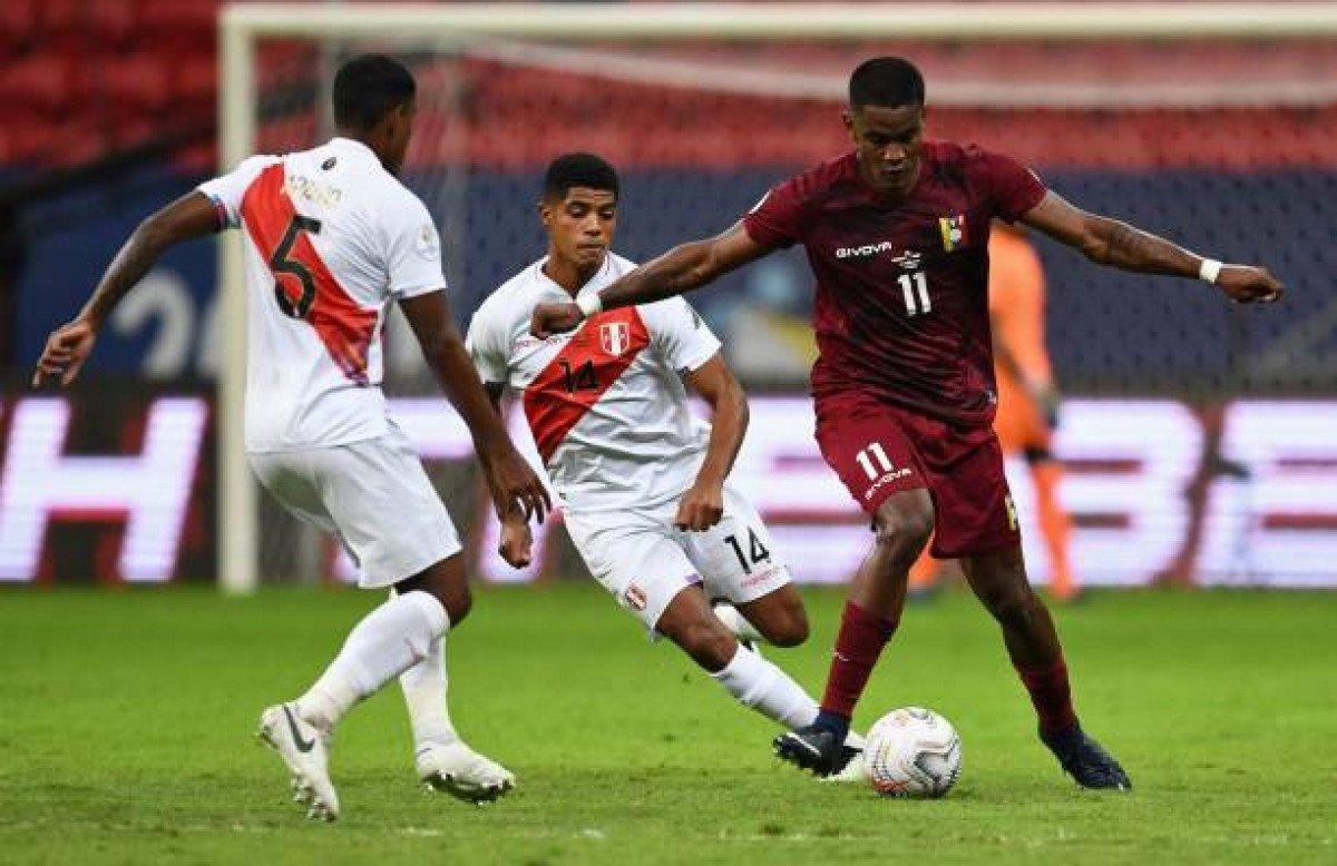 Đánh giá Peru vs Venezuela trước trận đấu