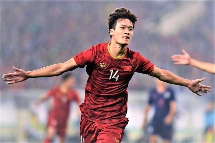 Pathum United muốn mượn Hoàng Đức