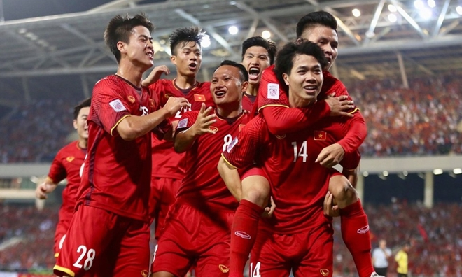 Đội tuyển Việt Nam cần có những thay đổi để đạt được kết quả tốt nhất tại VL cuối World Cup 2022