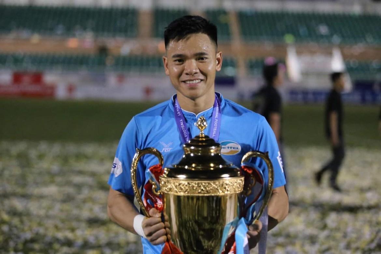 Trần Nguyên Mạnh trở lại thi đấu cùng đội tuyển Việt Nam