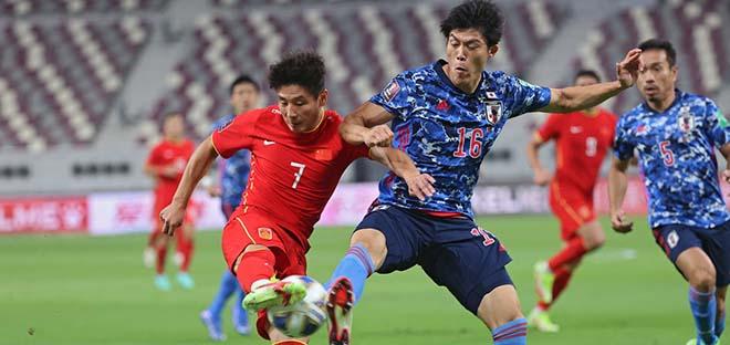Nhật Bản có được cơ hội tiếp tục nuôi hy vọng giành tấm vé đi tiếp